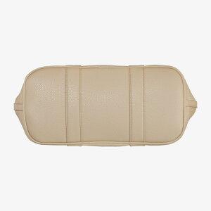シンプルだけど収納力抜群なトートバッグ!riche-m(リッシュ)レディーストートバッグファスナー付き通勤a4大きめかわいい