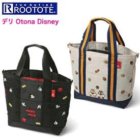 ルートート(ROOTOTE)デリ Otona Disney(オトナ ディズニー)ミッキー チップ&デール トートバッグ レディース 送料無料 4962