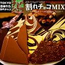 訳あり割れチョコミックス12種 東京・自由が丘チュべドショコラのクーベルチュール割れチョコ