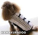 ◆メール便送料無料◆【ドッグウェア】【犬 服】チロリアンシャツ