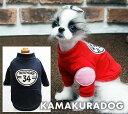 ◆メール便送料無料◆【鎌倉DOG】【ドッグウェア】34トレーナー