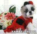 【ドッグウェアー】【犬の服】【犬服】ソレイユワンピース