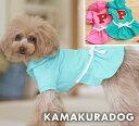 【鎌倉DOG】【犬の服】【ドッグウェア】Pワンピース