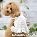 【犬の服】シースルーブラウス