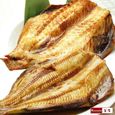 特大5Lサイズ干物【単品販売】トロほっけ(シマホッケ)・トロ赤魚