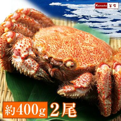 カニ味噌たっぷり、身入りも抜群「3特堅蟹」と呼ばれる北海道産の毛ガニを入荷!