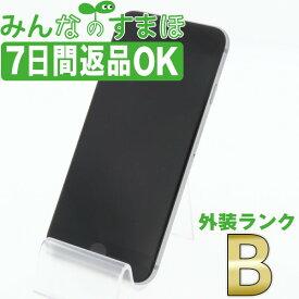 【中古】 iPhone6 16GB スペースグレイ 本体 au スマホ アイフォン アップル apple 【あす楽】 【保証あり】 【送料無料】 ip6mtm134