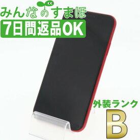 【中古】 iPhoneXR 256GB RED 【SIMフリー】 本体 スマホ iPhone XR アイフォン アップル apple 【あす楽】 【保証あり】 【送料無料】 ipxrmtm1024