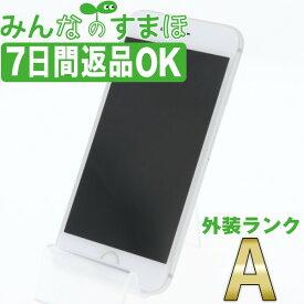 【中古】 iPhone6S 32GB シルバー 【SIMフリー】 本体 Aランク スマホ iPhone 6S アイフォン アップル apple 【あす楽】 【保証あり】 【送料無料】 ip6smtm323