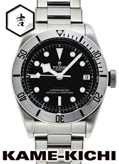チューダー/チュードル ブラックベイ Ref.79730 新品 ブラック (TUDOR Black Bey)【楽ギフ_包装】