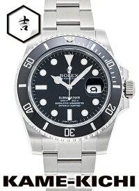 ロレックス サブマリーナ デイト Ref.116610LN 新品 ブラック (ROLEX Submariner Date)【楽ギフ_包装】