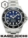 38位:ロレックス シードゥエラー ディープシー Ref.126660 新品 Dブルー (ROLEX Sea-Dweller Deep Sea)【楽ギフ_包装】