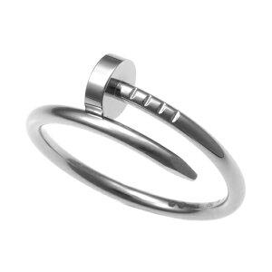 カルティエ ジュスト アン クル リング Ref.B4226056 新品 (CARTIER Juste Un Clou Ring)【楽ギフ_包装】