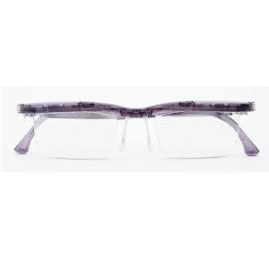 アドレンズ ユーズーム スクリーンプロテクト グレー 度数調整眼鏡 +0.5D〜+4.0D(焦点距離25cm〜2mに対応)