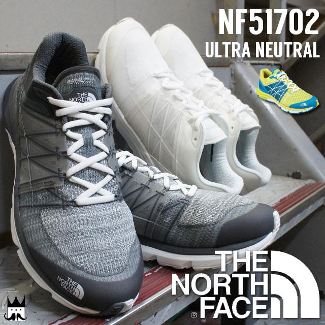THE NORTH FACE ザ・ノースフェイス メンズ スニーカー スニーカー NF51702 ZG WW SB ウルトラニュートラル ランニングシューズ ランニング ロードランニング ジョギング トレーニングシューズ アウトドア ビブラム evid