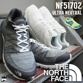 【送料無料】ザ ノースフェイス THE NORTH FACE メンズ レディース スニーカー NF51702 ZG WW SB ウルトラニュートラル ランニングシューズ ランニング ロードランニング ジョギング トレーニングシューズ アウトドア ビブラム evid |5