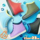 レインブーツ キッズ レインシューズ ジュニア 長靴 BCK030 女の子 男の子 子供靴 ラバーブーツ BEAR CREEK KIDS ベアクリーク 雨 雪 …