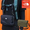 【送料無料】ザ ノースフェイス THE NORTH FACE NM91655 メンズ レディース フロントアクセサリーポケット ポーチ ショルダーハーネス …