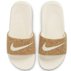 ナイキ 男の子 女の子 子供靴 キッズ ジュニア サンダル カワ スライド SE 2 (GS/PS) DA2638-200 パールホワイト/パールホワイト NIKE evid |3