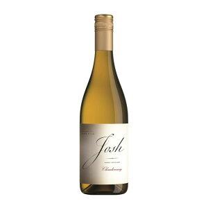 ジョッシュ・セラーズ シャルドネ 750ml アメリカ カリフォルニア ALC度数13.5% 辛口 白ワイン ローストチキン