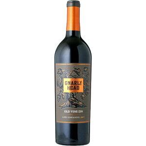 【あす楽】【全米人気No.1】デリカート・ファミリー ナーリー・ヘッド オールド・ヴァイン ジンファンデル 750ml アメリカ カリフォルニア ロダイ AVA ALC度数14.5% プラスチックコルク 赤ワイン