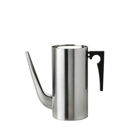 Stelton CYLINDA-LINE シリンダライン コーヒーポット1.5L ステンレス デンマークデザインの父 アルネヤコブセン 円筒形 デザイン 時代を超えた名作 バランス エレガント 名作 北欧 スタイリッシュ 上品 シンプル キッチン ダイニング ステルトン