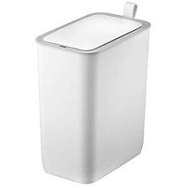 【正規販売店】EKO イーケーオー MORANDI SMART SENSOR BIN モランディセンサービン 8L ホワイト コンパクト 国内1年保証 単4乾電池 自動開閉 手を触れない におい漏れ防止 ゴミ箱 ダストボックス おしゃれ インテリア 衛生的