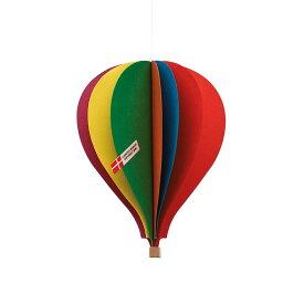 Flensted Mobiles フレンステッド・モビール Balloon Mobile バルーンモビール1 動く彫刻 アート デンマーク 北欧 雑貨 インテリア 知育玩具 リラックス ギフト 出産祝
