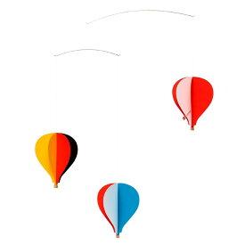 Flensted Mobiles フレンステッド・モビール Balloon Mobile バルーンモビール3 動く彫刻 アート デンマーク 北欧 雑貨 インテリア 知育玩具 リラックス ギフト 出産祝