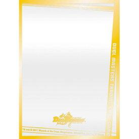 【新品】 DM デュエル・マスターズ カードプロテクト クリア スリーブ 50枚入り