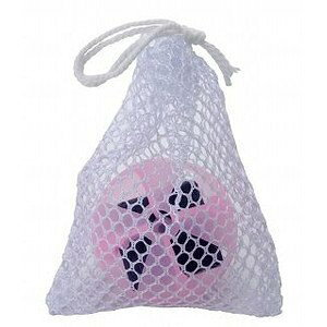 《クーポン配布中》 バイオサロンボール (洗濯機用) 洗濯機の中に入れて一緒に洗うだけ 洗濯物の生乾きの匂い対策 部屋干し対策 ニオイ対策 約3ヶ月有効 バイオボール