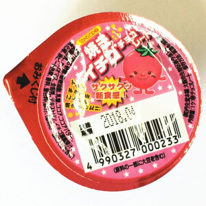 丹生堂【チャレンジ週間】焼きいちごチョコ(おみくじ付)×50個【5/30まで】