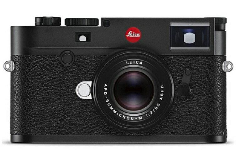 【新品】Leica/ライカM10 ブラック【smtb-TD】【がんばろう!宮城】