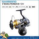 シマノ 15 ツインパワーSW 8000HG(68300)