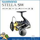 シマノ(3) 13 ステラSW 6000HG(105000)