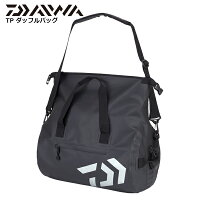 【即納可能】【DAIWAダイワ】グローブライド16TPダッフルバッグ(B)ブラック