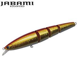 【パームス】19 ジャバミ JMJ-135F アカキン (N)