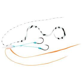 タイラバ 【ダイワ】 紅牙 ユニットアルファ 中井チューン SS オレンジラメ・ゼブラグロー 【N】
