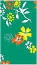 千代マステ(千代紙柄マスキングテープ) 花小径(55-6514)