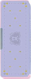 ポケットモンスターサン&ムーン[ポケモンSun&Moon]シンプル柄B(女の子向)シンプル筆入れ(マグネット筆箱)(184-7280-05)