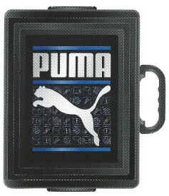プーマ(PUMA)プラお道具箱(おどうぐ箱)(PM123A)