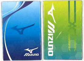 ミズノ[MIZUNO]ブランドポチ袋(お年玉袋2柄セット)(6132849AX2)