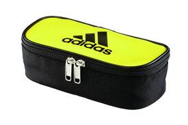 アディダス(AI06)[adidas]2019新学期ペンケース(ペンポーチ/筆箱/筆入れ)黄黒(PT1503AI06Y24-241820)