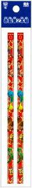 ディズニー トイストーリー4[Disney ToyStory4]2020新学期赤鉛筆2本組(赤えんぴつ)(S5016045)