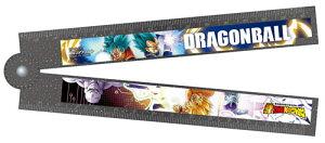 ドラゴンボール超(スーパー)[DRAGONBALLSUPER]わくわく新学期おりたたみ定規(折りたたみ定規)(280-2700-08)