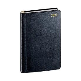 2021年65*108mmサイズダイアリー手帳プランニングダイアリー(スケジュール帳)ポケット(P-351-21) ナカバヤシ
