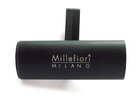 【ルームフレグランス】MillefioriミッレフィオーリカーエアーフレッシュナーカーフレグランスClassicクラシック16CAR-A-BK(CDIF-A-001)オキシゲンoxygen