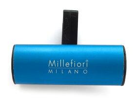 【ルームフレグランス】MillefioriミッレフィオーリカーエアーフレッシュナーカーフレグランスClassicクラシック16CAR-A-BL(CDIF-A-006)スパイシーウッドSpicyWood