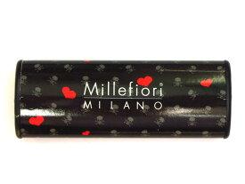 【ルームフレグランス】MillefioriミッレフィオーリカーエアーフレッシュナーカーフレグランスFioriフィオーリ16CAR-B-03(CDIF-B-003)コールドウォーターCold Water