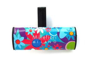 【ルームフレグランス】MillefioriミッレフィオーリカーエアーフレッシュナーカーフレグランスFioriフィオーリ16CAR-B-06(CDIF-B-006)メロディーフラワーMelody Flower
